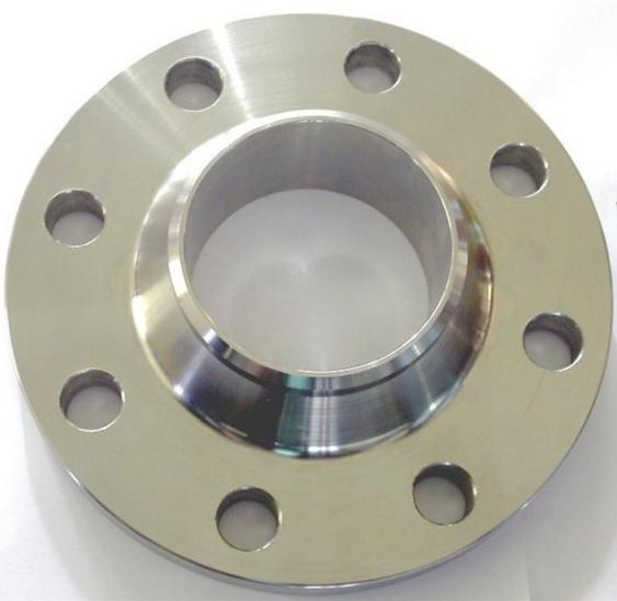 Raised Face Weld Neck Flange, A105,1/2-90 Inch,CL150-1500,SCH STD-XS
