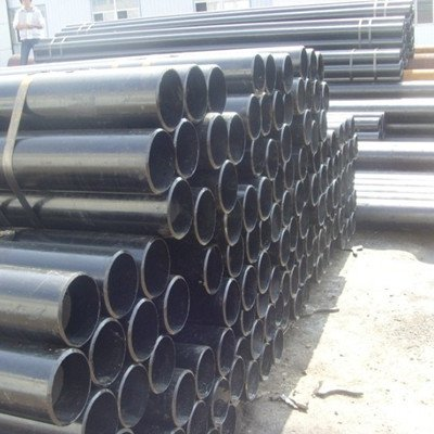 ASTM A106 Seamless Carbon Steel Pipe, 10 Inch, SCH 30, 6M